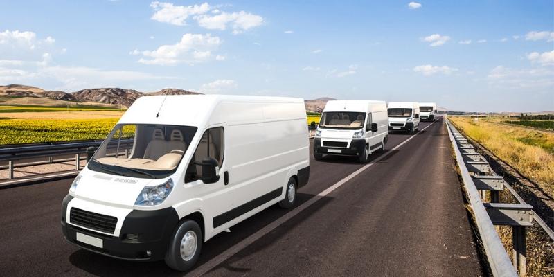 drive mini truck freeway