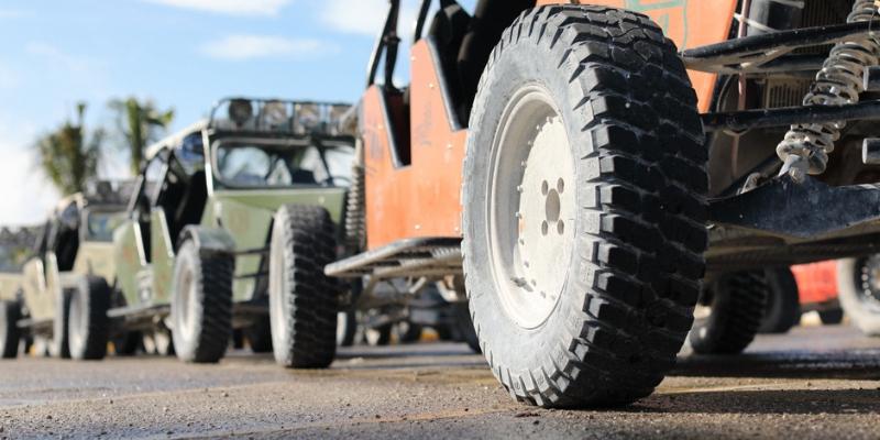 Mini Truck vs ATV vs UTV: Which is Best? - find a mini truck
